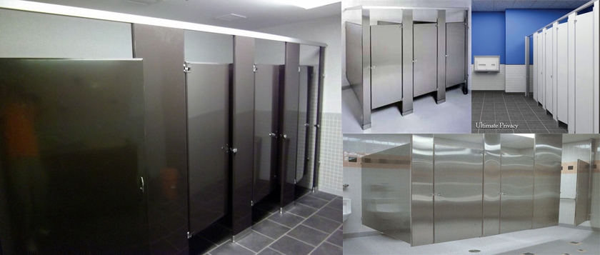 Toilet Partitions Golich Building Supply - Bathroom partitions michigan